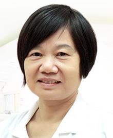 曾桂英 副主任医师
