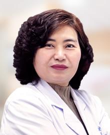 胡梦莹  副主任医师
